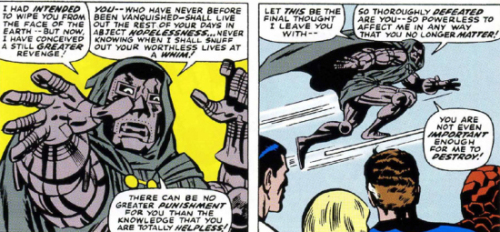 This is what Doom is eventually going to do to all stupid movie executives.