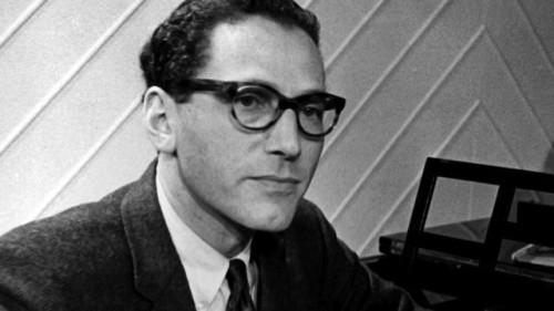 Tom Lehrer!